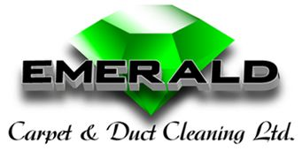 Emerald Carpet & Duct Cleaning Ltd.
