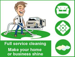 Make your home or business shine